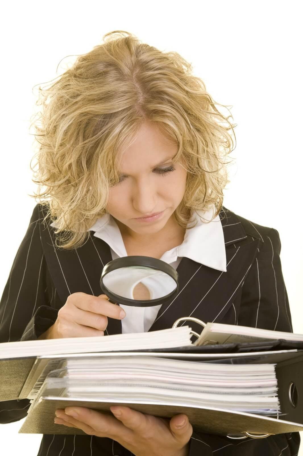 Bei Fehler im Steuerbescheid Einspruch beim Finanzamt ...