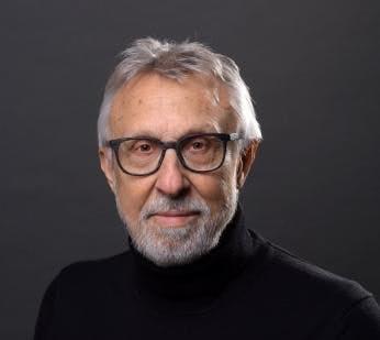 Über Lymphdrainage-Therapeut Günther Bringezu